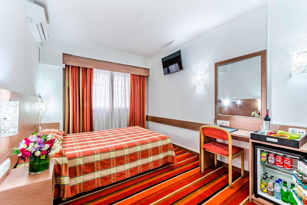 Hotel Flamingo***