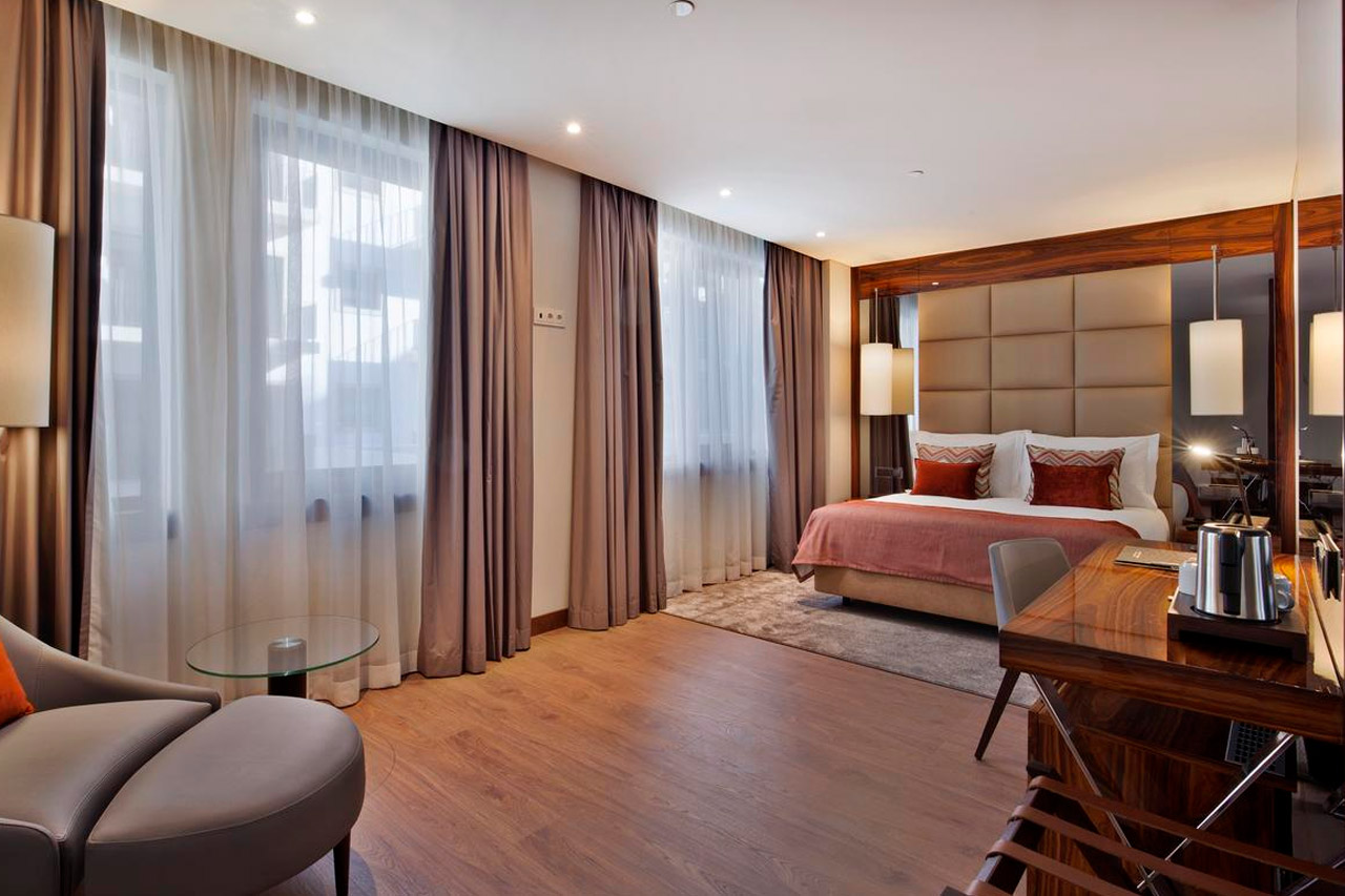 Hotel Turim Marquês de Pombal****
