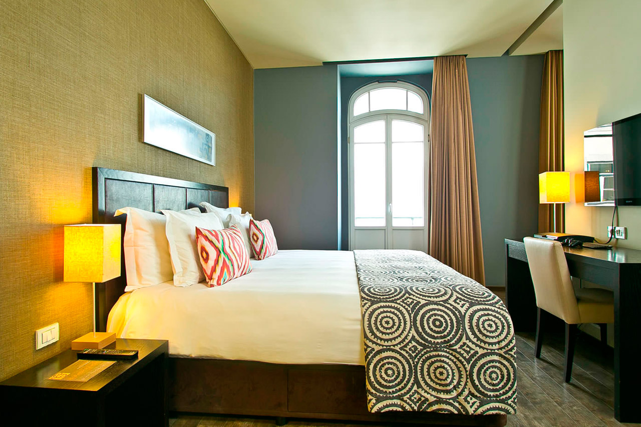 Internacional Design Hotel****